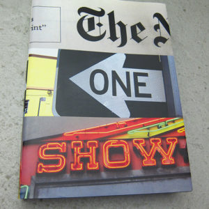 The One Show Annual