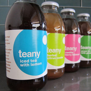 Teany
