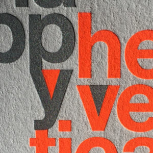 Happy Helvetica Day