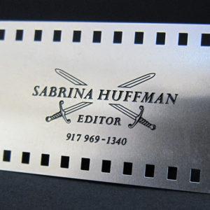 Sabrina Huffman